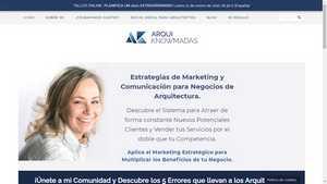 Marketing para arquitectos Arquiknowmadas