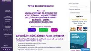 Ceminfor Servicios Informáticos Online